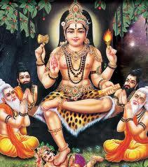 Guru Bhagwan/Brihaspati/Jupiter