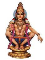 Lord Ayyappan of Sabarimala