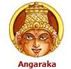 Navagraha-Mars- Kuja- Angaraka