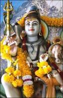 Pradosham of Shiv