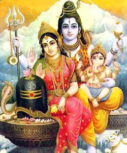 Shiv Puja