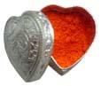 Sindoor for Hanumanji