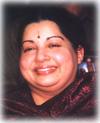 Dr J Jayalalithaa