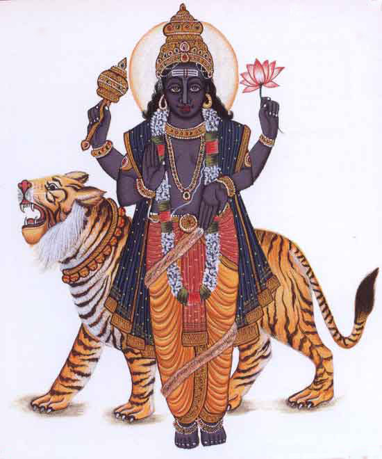 Rahu yantra and mantra- remedies for malefic rahu bhagwan