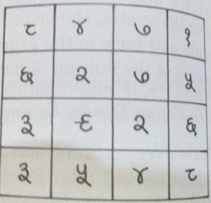 bagalamukhi-yantra