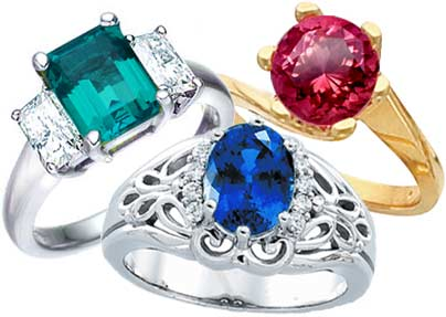 Gem Rings for different professions