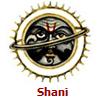 Saturn-Shani