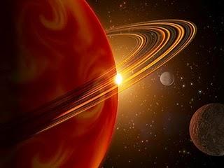 Shani Sade Sati - 7 5 years of Saturn Transit and its result