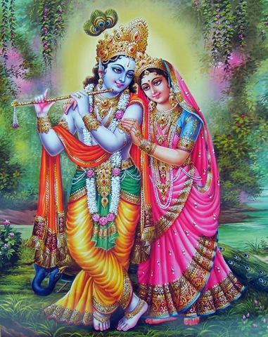 Lord Krishna-Janmashtami