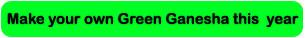 Maek your own Green/eco-friendly Ganesha