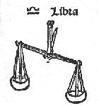 Tula Rasi- Libra