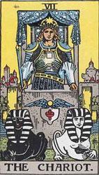 TArot card reading 2016 - Cancer