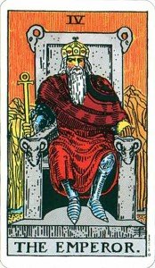 Tarot Card Reading 2016