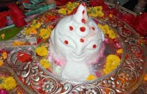 Bhaat puja @Shri Mangalnath, Ujjain