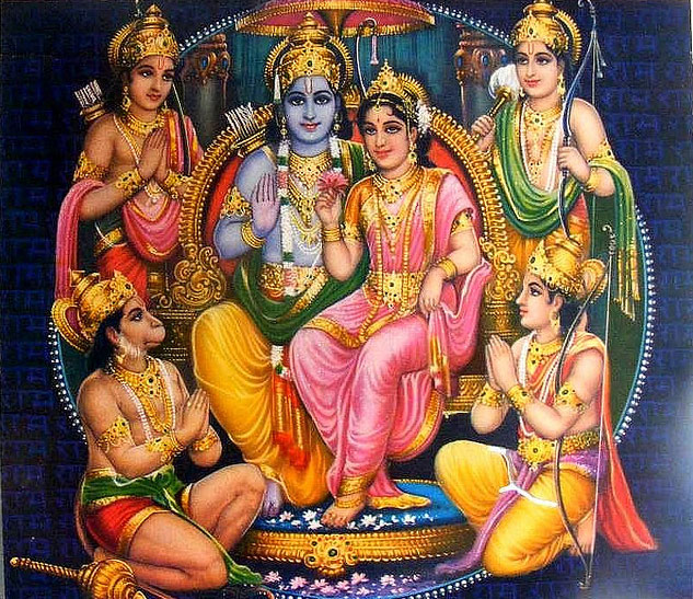 Bajrang Baan Anushthan- Mantra Sadhana of Shri Hanumanji- Fulfilling desires