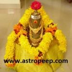 Simple Shiva-Parvati Pooja at home on Maha Shiva Ratri 2018