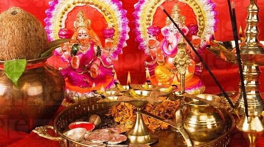 Diwali 2014- Interesting rituals and Lakshmi poojan vidhi