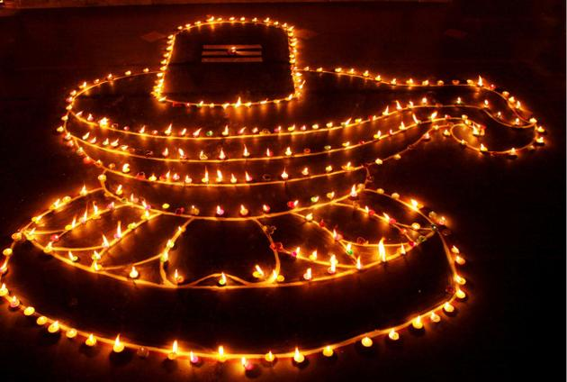 Karthigai Deepam- a festival to celebrate the victory of ...