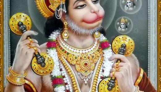 Benefits of Hanuman Chalisa /Prayer of Lord Hanuman