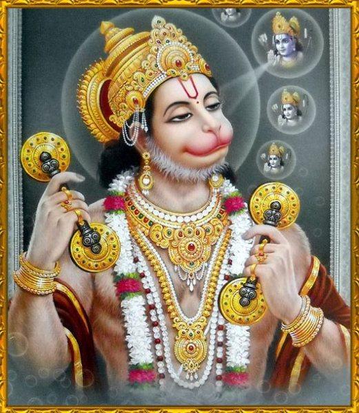 Benefits of Hanuman Chalisa /Prayer of Lord Hanuman - AstroPeep.com