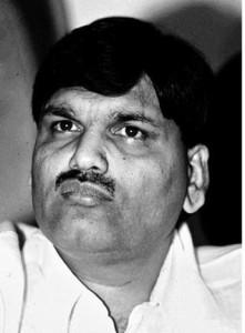 Harshad Mehta- Big Bull