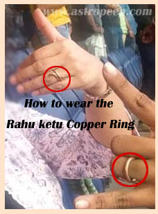 Benefits of wearing Copper ring or Copper ornament - AstroPeep com