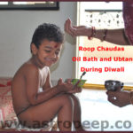 Oil Bath and Anusandhana Rituals during Diwali- Significance and Importance