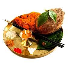 Pooja-Thali- astrology remedies